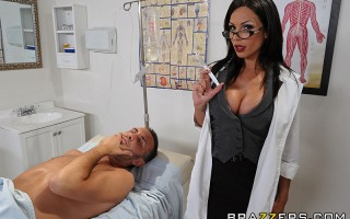 Keiran is all banged up. After a long and painful surgery, all he wants is to be rid of the pain. Lucky for him, Dr. Kirsten Price is the best medical practitioner around. Sometimes you need painkillers, sometimes you need sleep, but sometimes, you just n