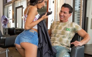 12 pics and 1 movie of Tiacyrus from 8th Street Latinas