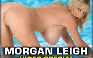 Morgan Leigh Video Special