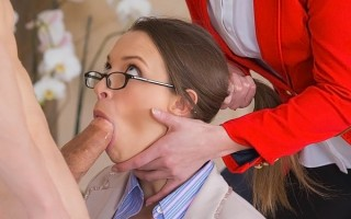 12 pics and 1 movie of Samantharyan from Cfnm Secret