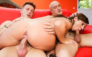 Bruno SX,Choky Ice,Debbie White