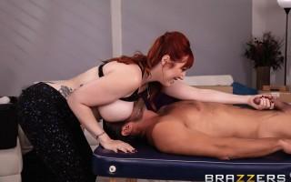 Stiff Roommate Massage with Lauren Phillips