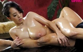 Men Come with Divine Titty-Fucking Technique Hitomi Tanaka