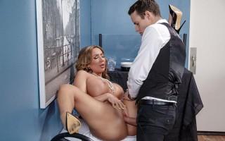 Christening the cougar Richelle Ryan