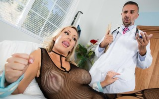 Brett Rossi is the second cumming: Part 1
