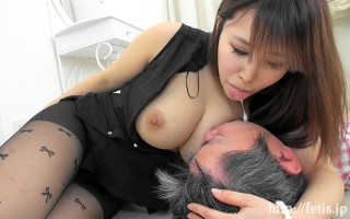 Titty Japanese Girl Mion Hazuki In Heat