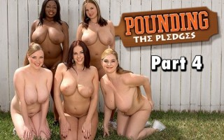 April McKenzie, Tera Cox, Panther, Sabina Leigh, Gianna Rossi