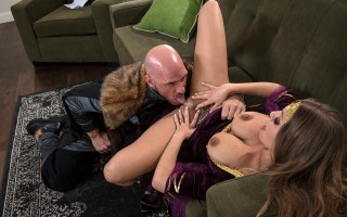 Cucked for historical accuracy by Britney Amber