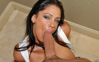12 pics and 1 movie of Angela from Big Tits Boss