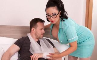 Head Nurse Tigerr Benson