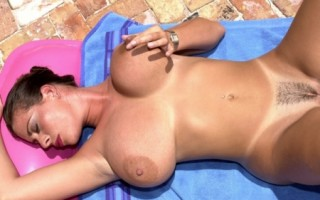Linsey Dawn McKenzie The Breast Of Times
