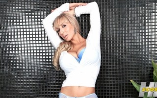 The Wet Tee & Tits Show